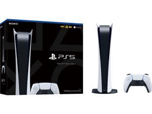 Playstation 5 Digital Console with additional DualSense Controller