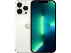 2021 New Apple iPhone 13 Pro (512GB, Silver) +GSM Unlocked