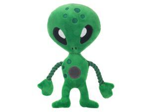 Laifug Dog Squeaky Toys Dog Toy for Aggressive Chewers Large Breed Tough and Durable Alien Toy Assorted Styles