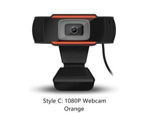 2.0 Hd Webcam Pc Digital Usb Camera Video Recording Usb Webcam Web Camera Usb Cam For Computer
