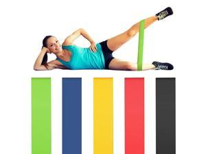 Pull Up Assistance Bands Set of 3 Resistance Heavy Duty Workout Exercise Stretch Fitness Bands Assist Set for Body