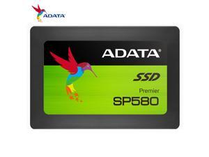 ADATA SP580 Solid State Disk Notebook 2.5 Inch 120G / 240G SATA 3 SSD Internal Solid State Notebook PC Desktop