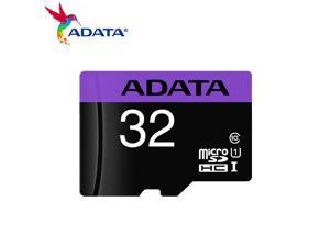 ADATA U1 Class 10 Memory Card 16GB 32GB 64GB 128GB SDHC High Speed Microsd TF Card  UHS-I Micro SD Card For Smartphone