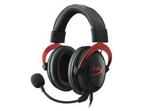 Kingston HyperX Cloud II Gaming Headset 7.1 Surround Sound E-sports headphones with Microphone Hi-Fi Headphone for PC & PS4