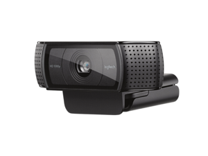Logitech C920 Widescreen Auto-Focus HD 1080P Built-in Microphone USB Webcam high quility Wired USB webcam for Windows 10