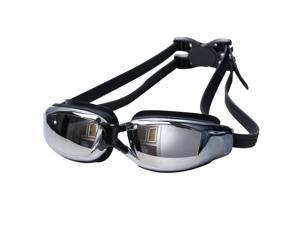 Anti-Fog Swim Goggles Swimming Glasses Adjustable UV Protection Children/Kids Adult Swimming Goggles Eyeglasses   gs  HS