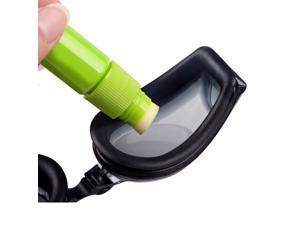 New Defogger Diving Glasses Anti-Fog Spray Dive Masks Swimming Goggles Underwater Eyewear For Bathroom LCD Phone Screen Glasses