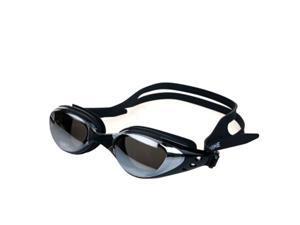 UV Protection Adjustable Swimming Goggles Men Women Waterproof silicone glasses adult Eyewear Professional Anti-Fog New