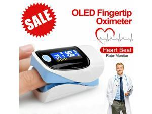 OX200 Pro Instant Read Pulse Oximeter Finger Blood Oxygen SpO2