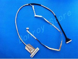 Cable Length: Other Computer Cables Original New LCD Video Cable fit for Lenovo Y580 Y580N Y580A QIWY4 DC02001F210 Yoton