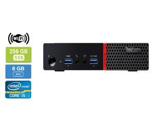 LENOVO M900 TINY Intel Core i5-6500T 2.50 GHz, 8GB, 256GB SSD, Win 10 Pro