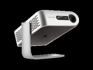 ViewSonic M1+ 854 x 480 300 Lumens DLP WVGA LED Short Throw Portable Projectors