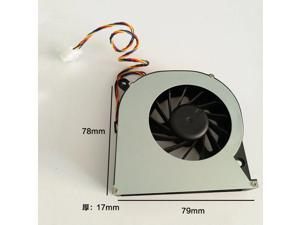 8017/8018 AIO cooling fans/7015 heat dissipation all-in-one machine cooler silent cooling fan