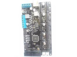 3D printer mainboard all in one Motherboard1.4 Plus support double Z axis support double head Ramps1.4 Plus integration board