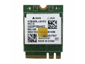 For lenovo AIO 300-22ACL 300-23ACL 300-20ISH 200-01IBW All-in-One Wireless network card module RTL8221AE 00JT527
