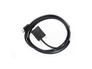 2M (7feet) RS232 Sraight Cable For Honeywell 3310G 3320G Scanner Cable