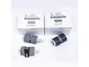 PA03338-K011 PA03576-K010 For Fujitsu FI5750C 5760 6670 6770 Brake Pick Roller Kit