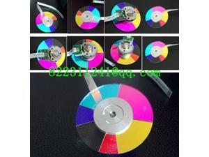 Color Wheel Beamsplitters Spectral For BENQ Projector MX503 MX763 MX815PST CP1527