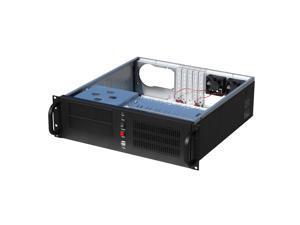 3u storage server rackmount case best rack mount server cases  Applicarion:Srorage,security monitoring,cloud computing,Empty Server case