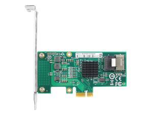 Linkreal 4 Port PCIe to SATA 3.0 Expansion Card 6Gb/s with Marvell 88SE9215