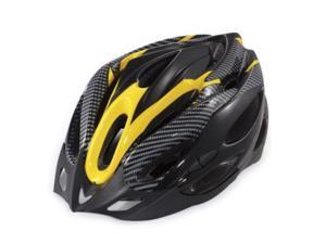 Unisex Adults Cycling Helmet BMX MTB Sport Outdoor Mountain Bike Adjustable Safe