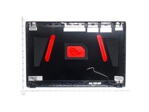 "for ASUS ROG GL753 GL753VD GL753VD-DS71 17.3"" LCD BACK COVER Rear Lid Top Case Shell 13N1-0XA0C01"