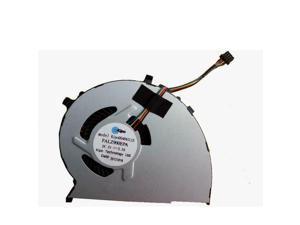 Laptop CPU cooling fan for FOR Lenovo IdeaPad U430 U530 U430P touch Fan cooler AB07505HX060B00 FALZ900EPA