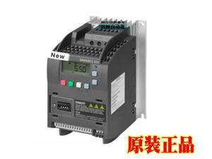 100%  Originla  2 years warranty    6SL3210-5BE13-7UV0  V20 inverter 0.37KW 380V