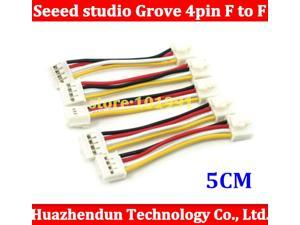 20pcs Seeed studio Grove - 4pin Female to Female 5CM/50MM Cable
