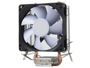 Vicabo Ice400 Assault Version High Performance CPU Cooler with Silent 92mm PWM Fan & 2 Direct Contact Heatpipe