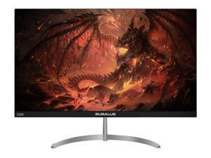 """Vicabo E500 75Hz 27"""" Full HD 1920 x 1080 Gaming Monitor VA Display HDMI, VGA, 3 Sided Thin Frame"""