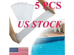 5PCS Pool Skimmer Socks Filter Replacement Savers for Basket Swimming Pool