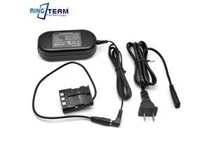 AC Mains Power Supply Adapter CA-PS700 for Canon Camera EOS 350D EOS 300D