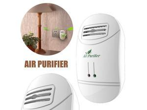 Air Purifier Ozone Generator Ionizer Smoke Remover Cleaner Sterilization Home Office Bedroom
