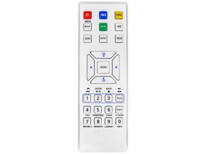 Leankle Remote Controller E-26281 for Acer H6517ABD, H6519ABD, X114AH, X114P, X114PH, X115, X115AH, X115H, X117, X117AH, X117H, X1184G, X1184PG, X1185G, X1185PG, X124PH, X125H, X127H, X1284G, X1284PG