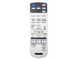 Leankle Remote Controller 218178800 for Epson Projectors EB-107, EB-108, EB-2042, EB-2142W, EB-2247U, EB-960W, EB-970, EB-980W, EB-990U, EB-S05, EB-S140, EB-S39, EB-S400, EB-S41, EB-U05, EB-U140