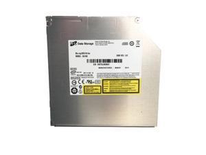 DP-iot HL BU10N BU20N 9.5mm SATA 6X 3D Blu-ray Burner BD-RE DL Dual Layer Bluray Writer Super Slim Laptop Internal SATA Optical Drive