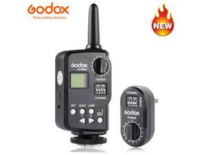 Godox FT-16 Wireless Power Controller Flash Trigger + Receiver for AD180 AD360