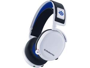 SteelSeries Arctis 7P 61467 Wireless Headset For PS5/PS4 - White