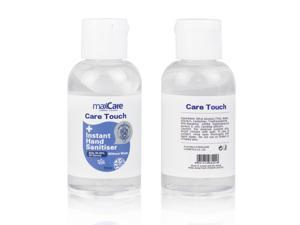 Disinfectant-Disposable Antibacterial Hand Sanitizer No-Washing Disinfection Gel-Alcohol Efficient Sterilization 55ML