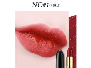 Lipstick internet celebrity non-stick cup is not easy to fade moisturizing waterproof student white-collar women