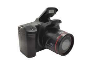 "Digital Camera USB COMS Sensor Recorder 16X Zoom High Definition Video Camcorder 2.4"" TFT LCD Screen"