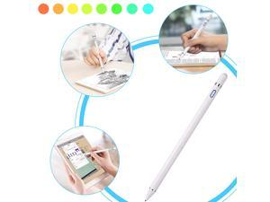 for iPad Pro Stylus Pen Drawing Capacitive Active Touch Screen Rechargeable