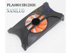 NANILUO Original PLA08015B12HH GPU COOLER Fans PALIT GTS450 GAINWARD GTX550Ti graphics card cooling fan