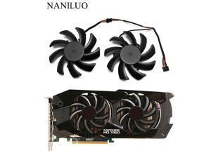 FDC10H12S9-C FD7010H12S 85 ?? ?????? HD6850 HD6970 HD7870 2G HD7950 HD7970 R9 270X 280X Radeon VGA ??????????? ??????????