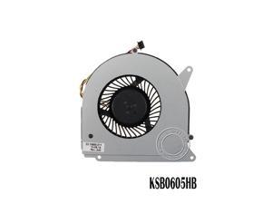 New For HP Internal Cooling Fan Compaq Elite 8300 Touch 693953-001 KSB0605HB-BC18