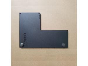 WIYI Compatible for Lenovo ThinkPad E460 E465 Base Bottom Case Lower Cover 01AW183 01AW184