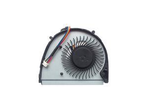Hexiaoyi 4 Copper Tube CPU Radiator Silent Computer CPU Fan