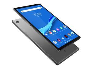 "Lenovo Tab M10 2nd Gen TB-X606F 10.3"" Tablet 4GB 64GB Android 9.0 Pie Iron Gray"