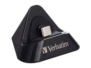Verbatim Console Charging Stand for use with Nintendo Switch Lite